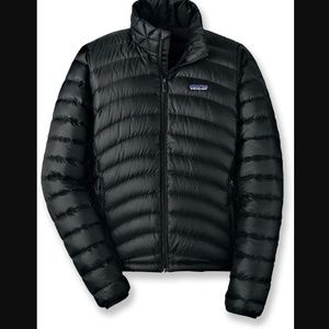 PATAGONIA Down Sweater Puffer Jacket